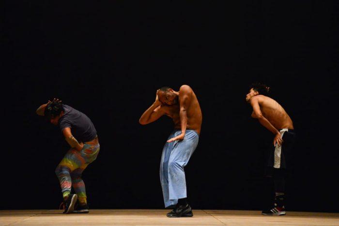 Corpo de Danca do Amazonas | Fotos: Michael Dantas
