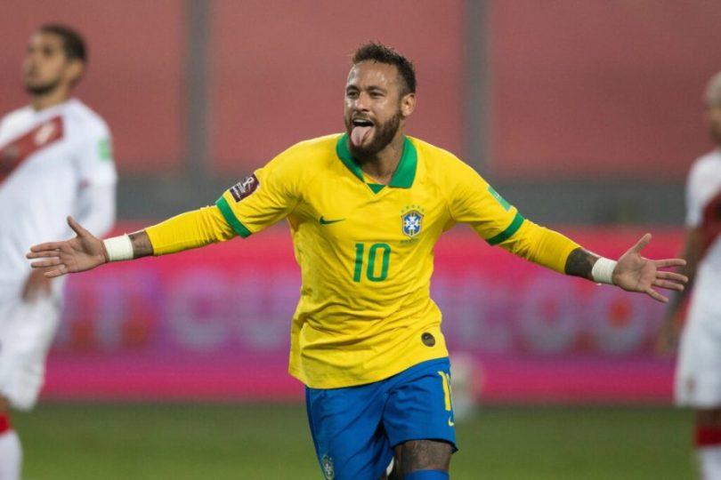 Seleção Brasileira | Foto: internet