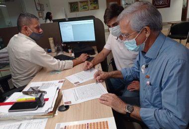 Eleições 2020 Romero Reis   Foto: Assessoria
