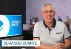 Durango Duarte \ Foto: Reprodução