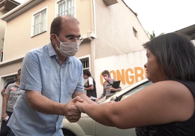 Eleições 2020 Ricardo Nicolau | Foto: Divulgação