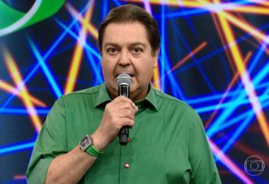 Faustão Rede Globo | Foto: Reprodução