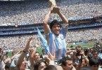 Maradona | Foto: Internet