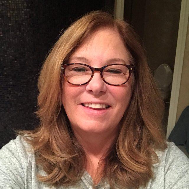 Cheryl Zukowski