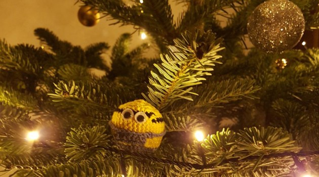Weihnachtsbaum mit Fritz! DECT Steckdose und openHAB steuern