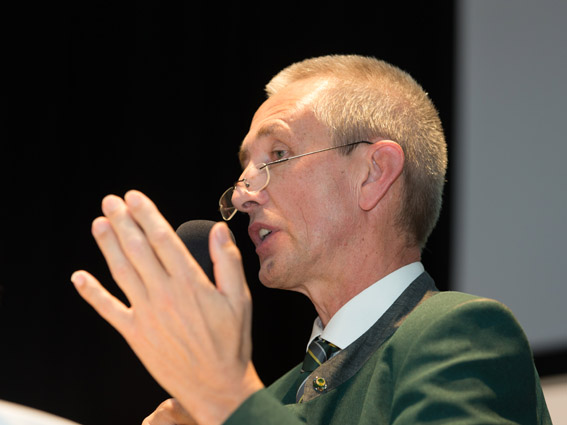 Erwin Stubenschrott