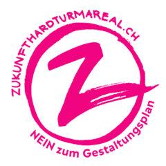 Die grüne Lunge von Zürich-West