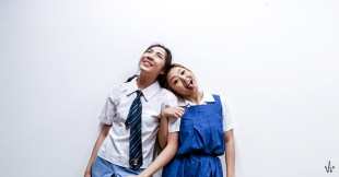 10 Signs You Went To An All-Girls Convent School in Singapore