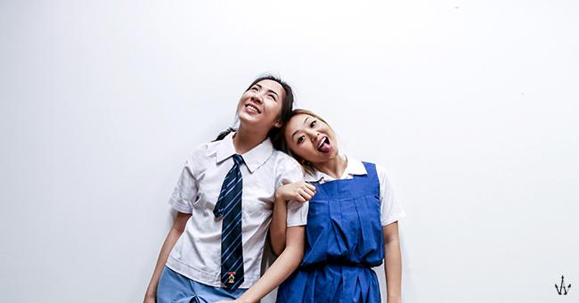 Lesbian dating site singapore