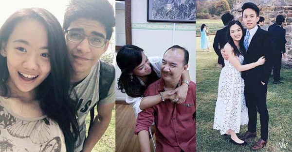 10 Mixed Race Couples In Singapore Share Their Struggles/Perspectives on Dating