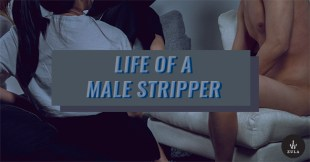 In Photos: Life Of A Singaporean Male Stripper