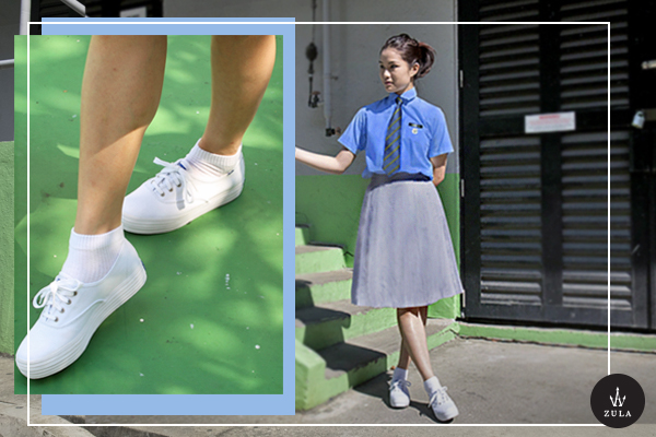 5 Most Popular Secondary School Girl Uniforms As Voted By -9003