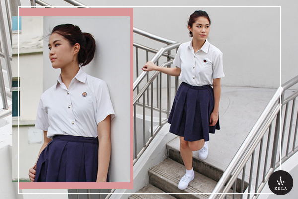 5 Most Popular Secondary School Girl Uniforms As Voted By -3085