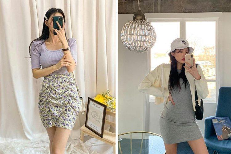 korean fashion mixxmix