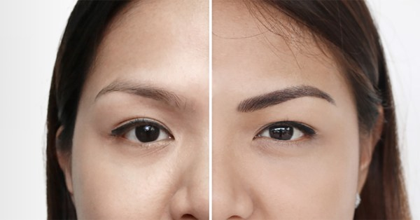 17 Eyebrow Embroidery Salons From $188 For Singaporean Girls To #Wakeuplikethis