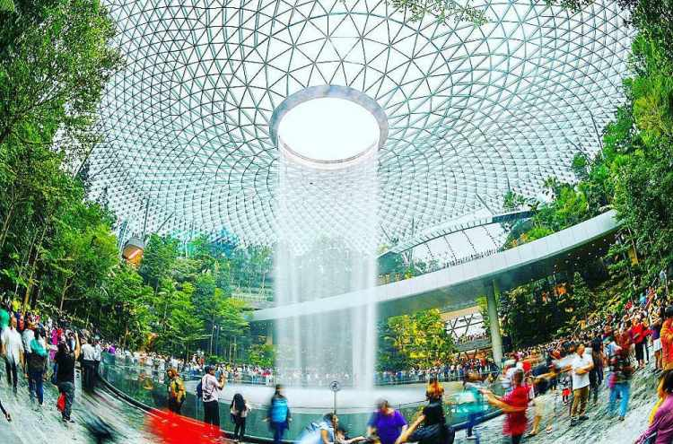 Jewel Changi_2
