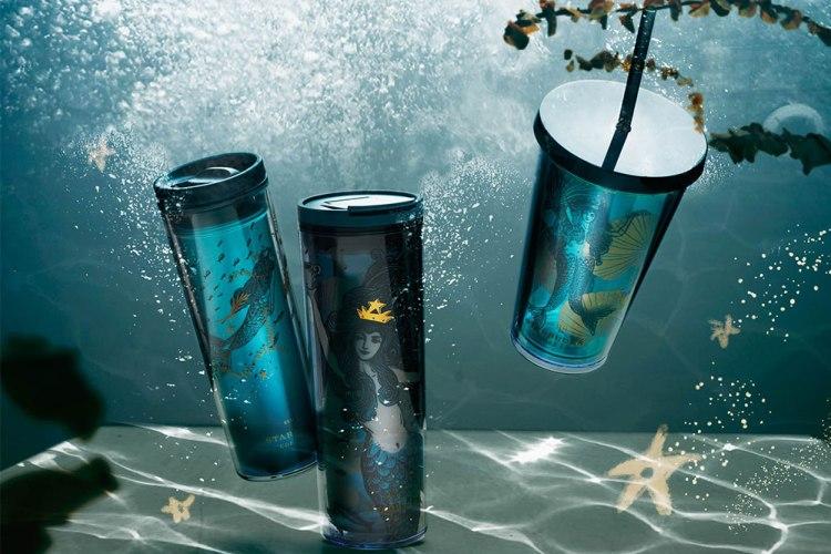 Starbucks-mermaid-tumbler-ocean