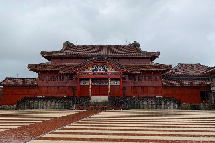 shuri-castle