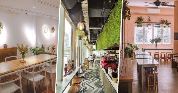 10 Cafes With Free Wi-Fi And Power Plugs For Small Meetings During Work-From-Home Season