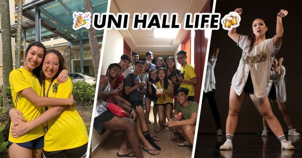 12 University Students On Hall Life In Singapore: Safety, Staying On And Hall Activities
