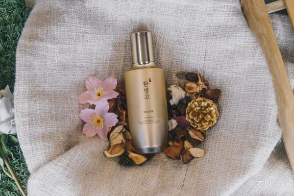 Yehwadam Hwansaenggo Rejuvenating Radiance Serum