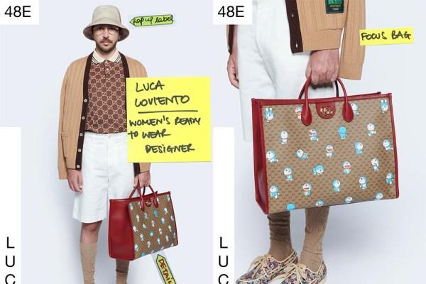gucci doraemon bag (2)
