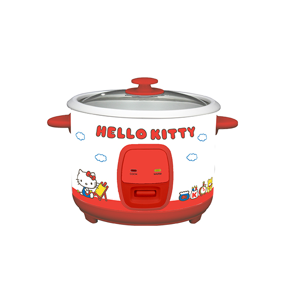 hello-kitty-rice-cooker-red