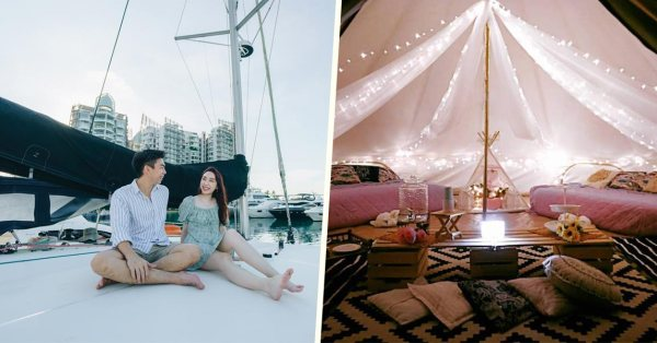 7 Atas Yet Value-For-Money Anniversary Ideas So You Can Live Like A Crazy Rich Asian For A Weekend