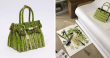 Hermès Has Created Vegetable Birkin Bags Made From Real Veggies So You Can Wear & Eat Your Greens