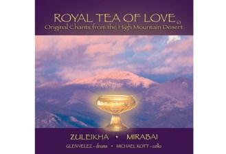 ROYAL TEA OF LOVE