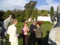 Santa Isabel con Tom Wolfe 5-6May2008 015