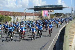 Bicicleteada Familiar BCBA 2017c