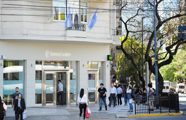 sucursal plaza san martin