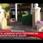 LA TRAMA SECRETA DE LA CAÍDA DE GINÉS, PIEZA CLAVE DEL GABINETE QUE LE TUMBÓ LA OPOSICIÓN (Un diálogo por TV)