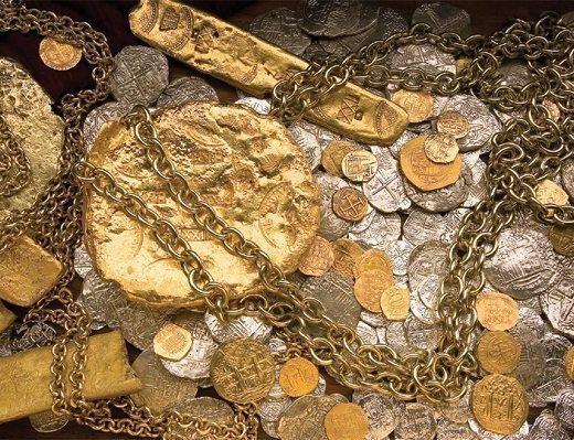 Artifacts Found Alamo