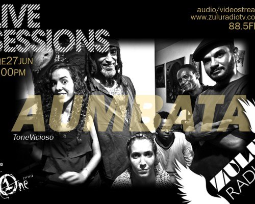 Live Session (Aumbata) Disponible