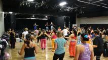 Broadway Zumba MasterClass 2011-Sept_02