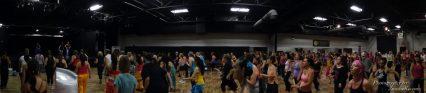 Broadway Zumba MasterClass 2011-Sept_13