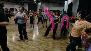 Broadway Zumba MasterClass 2011-Sept_44