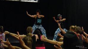 Broadway Zumba MasterClass 2011-Sept_60