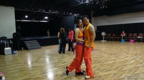 Broadway Zumba MasterClass 2011-Sept_82