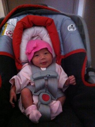 Baby Zoey Birth 01