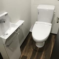 便器トイレ洋式