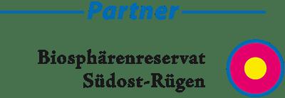 Logo des Biosphärenreservat Südost-Rügen