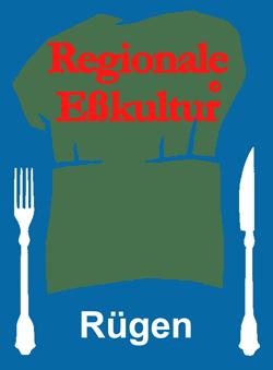 Logo Regionale Esskultur Rügen