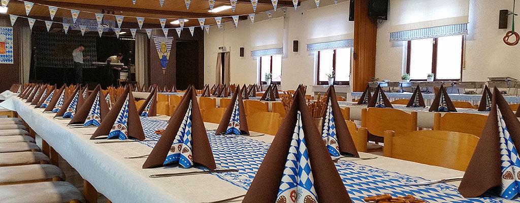 hasenheim sachsenheim festsaal