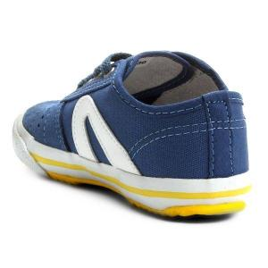 RAINHA Capoeira and Martial Arts Shoes - Blue-White-Yellow - KIDS AND WOMEN - ZumZum Capoeira Shop