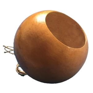 Cabaca for Berimbau - Various sizes - ZumZum Capoeira Shop