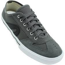 NEW! Rainha Capoeira Shoes - Grey-Black - ZumZum Capoeira Shop