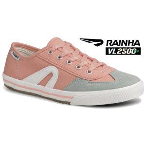 Rainha ECO Capoeira Movement Shoes -Rose